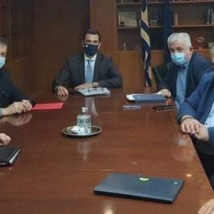 Δήμαρχος Αμυνταίου: «Αποκατάσταση του Ορυχείου Βεγοραίων – Αμυνταίου»
