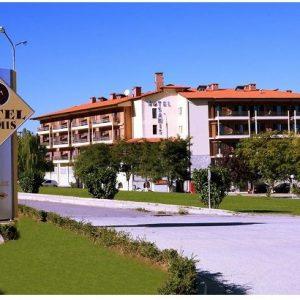 Aνακοίνωση από ξενοδοχείο TSAMISστην Καστοριά