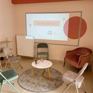 Νέο Κέντρο Συμβουλευτικής και Ψυχολογικής Υποστήριξης στην Πτολεμαίδα από την Ψυχολόγο Υγείας Μελίδου Πηνελόπη