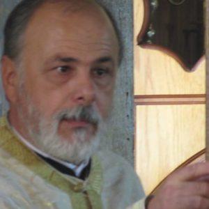 Ευχαριστήριο-παράκληση της οικογένειας του εκλιπόντος π. Γεωργίου Τσιφτσή – Την Πέμπτη 11 Φεβρουαρίου, σε στενό οικογενειακό κύκλο, η εξόδιος ακολουθία στην Καρυδίτσα Κοζάνης