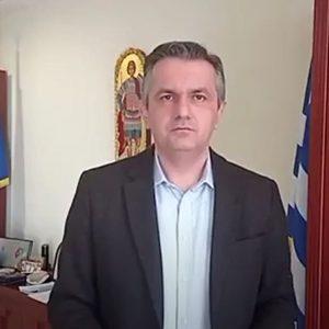 Ο Γ. Κασαπίδης για το ζήτημα που έχει ανακύψει με την αδυναμία εισόδου των αναγκαίων εργατών γης: «Γίνονται όλες οι απαραίτητες ενέργειες και δρομολογείται η άμεση επίλυση του»