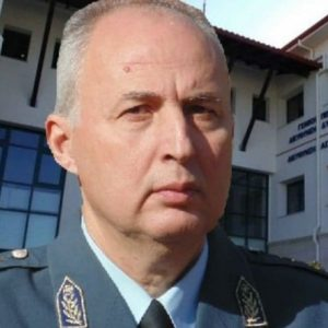 kozan.gr: Κρίσεις EΛ.ΑΣ.: Νέος Γενικός Αστυνομικός Διευθυντής Δ. Μακεδονίας ο Ταξίαρχος Θωμάς Νέστορας – Αστυνομικός Διευθυντής Ημαθίας ο Ταξίαρχος Γιώργος Αδαμίδης