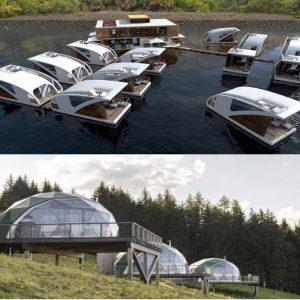 Πρόταση για την τουριστική ανάπτυξη της λίμνης Πολυφύτου. (Μέρος 2β από 4) (του Ανδρέα Τσιφτσιάν)