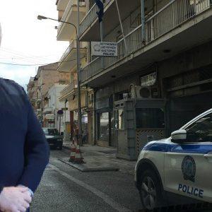 Νέος Αστυνομικός Διευθυντής Καστοριάς, αναλαμβάνει ο Θωμάς Ζήκας, από τη Δαμασκηνιά του Βοΐου