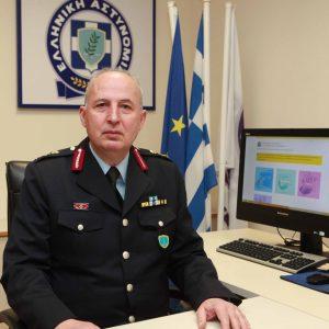 Ανέλαβε και εκτελεί καθήκοντα Γενικού Περιφερειακού Αστυνομικού Διευθυντή Δυτικής Μακεδονίας, ο Ταξίαρχος Θωμάς ΝΕΣΤΟΡΑΣ