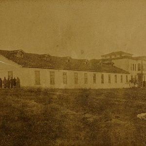 Κισλά: Το Οθωμανικό στρατόπεδο πυροβολικού στα Σέρβια, μετά το 1897 (Γράφει ο Νίκος Μπουκουβάλας)