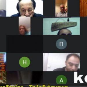 "kozan.gr: Δύο συμπολίτες μας επιχειρηματίες έθεσαν το ζήτημα του αθέμιτου ανταγωνισμού που δημιουργείται μεταξύ συναφούς αντικειμένου επιχειρήσεων, μετά την ανακοίνωση των δικαιούχων του επίμαχου προγράμματος ενίσχυσης των επιχειρήσεων της Δυτικής Μακεδονίας, που επλήγησαν λόγω covid19, ακόμη κι αν ""βγει"" και νέο πρόγραμμα χρηματοδότησης – Τι απάντησε ο Περιφερειάρχης (Βίντεο)"