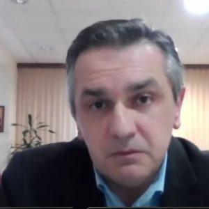 kozan.gr: Κρούει τον κώδωνα του κινδύνου, ο Περιφερειάρχης Δ. Μακεδονίας, για να μην μπούμε, ξανά, σε περιπέτειες – Αύξηση, τις τελευταίες μέρες, των κρουσμάτων κορωνοϊού στις Π.Ε. Κοζάνης & Π.Ε. Γρεβενών – Τα στοιχεία που παρουσίασε στη σημερινή συνεδρίαση του Π.Σ. Δ. Μακεδονίας (Βίντεο)