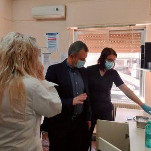 Δ. Μακεδονία: Ξεπέρασαν τις 20.000 οι εμβολιασμοί – Στην Π.Ε. Κοζάνης έφτασαν τις 9.000 –   Άμεσα θα λειτουργήσουν 35 εμβολιαστικά Κέντρα