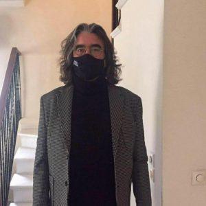 "kozan.gr: Ξεκάθαρος ο Δήμαρχος Σερβίων Χ. Ελευθερίου: ""Ήμουν, είμαι και θα είμαι κατά της κοπής του δάσους της Μεσιανής"""
