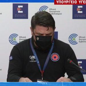 kozan.gr: Αναστέλλεται η δια ζώσης λειτουργία των Λυκείων στην Δ. Μακεδονία, όπου όλες οι Περιφερειακές Ενότητες ανήκουν στο επίπεδο αυξημένου κινδύνου (Βίντεο)
