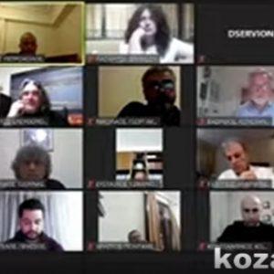 """kozan.gr: Δικηγόρος Α. Καγιόγλου για το δάσος της Μεσιανής και την επένδυση φωτοβολταϊκών στη θέση """"Μάνα Νερού"""":  """"Υπάρχουν 136 αποφάσεις έγκρισης, που αφορούν τα επενδυτικά προγράμματα 79 εταιρειών. Θεωρώ σκόπιμα έγινε αυτή η κατάτμηση κι έγινε για να αποφευχθούν κάποιες δυσμενείς για τη διαδικασία των αδειοδοτήσεων και των εφαρμογών των επενδυτικών σχεδίων, από τη νομοθεσία. Πρέπει να κάνουμε μια προσπάθεια να ακυρώσουμε αυτές τις αποφάσεις"""" – """"Θα προσβάλουμε αυτές τις 136 διοικητικές πράξεις στο Συμβούλιο της Επικρατείας"""", ανέφερε ο δικηγόρος Γ. Παπακωνσταντίνου – Προειδοποίηση του Γενικού Διευθυντή της εταιρείας kIEFER TEK, Χρήστο Πετρόχειλο: """"Αν σταματήσει το έργο εμείς θα ζητήσουμε από τον φορέα που θα προσφύγει στο ΣΤΕ διαφυγόντα κέρδη για το διάστημα που σταμάτησε, που αυτό σημαίνει 15 εκ ευρώ ετησίως"""" – """"Δεν τίθεται θέμα διαφυγόντων κερδών"""" του ανταπάντησε ο δικηγόρος Γ. Παπακωνσταντίνου (Βίντεο"""