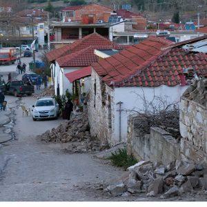 Σεισμός – Ελασσόνα: Το σπάνιο φαινόμενο που χτύπησε την περιοχή