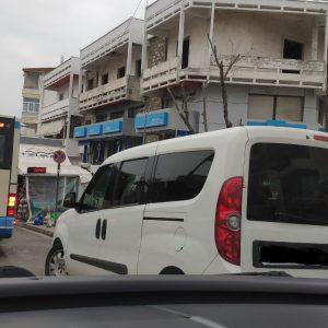 Κοζάνη: Παράπονα αναγνώστη, στο kozan.gr, για τη δυσκολία μετακίνησης σε συγκεκριμένα σημεία της πόλης (Φωτογραφίες)