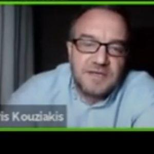 """kozan.gr: X. Kουζιάκης για την εμπλοκή αιρετών του Δήμου Κοζάνης (ή συγγενικών τους προσώπων) στην επένδυση φωτοβολταϊκών σταθμών στη θέση """"Μάνα Νερού"""" στη Μεσιανή: """"Aφού είχαν μια επιχειρηματική αγωνία να επενδύσουν χρήματα γιατί επέλεξαν το συγκεκριμένο επενδυτικό σχέδιο; Γιατί επέλεξαν να δεχθούν να πάρουν μία δημόσια έκταση και όχι μία ιδιωτική κάπου αλλού όπου θα μπορούσαν να αναπτύξουν τη δική τους επιχειρηματική δραστηριότητα;"""" (Βίντεο)"""