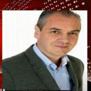 kozan.gr: Δηλώσεις του Δημάρχου Ελασσόνας Νίκου Γάτσα με αφορμή το νέο σεισμό μεγέθους 5.2 της κλίμακας Ρίχτερ