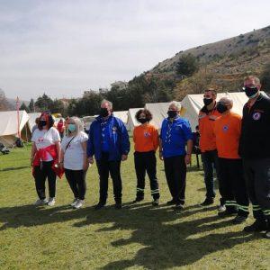 Πρόσκοποι Πτολεμαΐδας:  Παράδοση της ανθρωπιστικής βοήθειας στους σεισμοπαθείς της Ελασσόνας (Φωτογραφίες)