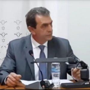 Δημήτρης Ι. Κοσμίδης (Επικεφαλής του Συνδυασμού «Ενεργοί Πολίτες»): Ασέβεια για την 78η επέτειο μάχης του Φαρδυκάμπου