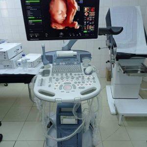 Μποδοσάκειο Νοσοκομείο Πτολεμαϊδας: Παρελήφθησαν και τέθηκαν σε λειτουργία 3 υπέρηχοι για το Μαιευτικό -Γυναικολογικό,  Καρδιολογικό τμήμα και για το Ακτινολογικό εργαστήριο