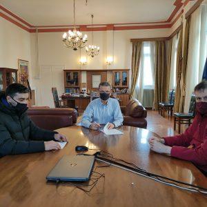 Δήμος Κοζάνης: Ξεκινούν τα αντιπλημμυρικά έργα στη Δημοτική Ενότητα Αιανής