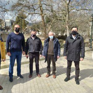Δήμος Κοζάνης: Στήριξη στους σεισμοπαθείς της Ελασσόνας, του Τύρναβου και του Δαμασίου
