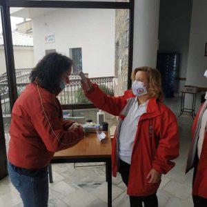 """Ώρα 11:30 π.μ.: Σε εξέλιξη στην Λευκοπηγή Κοζάνης η αιμοδοσία που διοργανώνει η """"Σταγόνα Ελπίδας"""" (Φωτογραφίες)"""