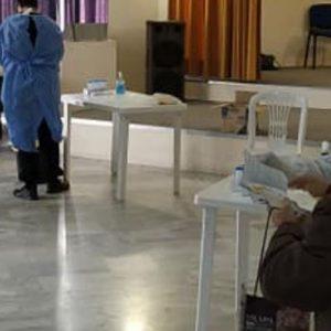 kozan.gr: 2 θετικά κρούσματα κορωνοϊού έδειξαν οι 84 συνολικά δειγματοληψίες, που διεξήχθησαν σήμερα στα Πετρανά Κοζάνης
