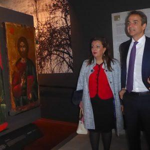 Πράσινο φως από την ΕΤΑΔ Α.Ε. για την παραχώρηση  του «Ξενία Καστοριάς» στο Υπουργείο Πολιτισμού