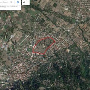 Eπιστολή/αίτηση, υπογεγραμμένη από δεκάδες δημότες του Δήμου Σερβίων, ώστε να συζητηθεί στο επόμενο Δημοτικό Συμβούλιο, το θέμα της παραχώρησης του παλιού στρατοπέδου Σερβίων από το κράτος στο δήμο και τη μεταμόρφωσή του σ' ένα σύγχρονο πάρκο