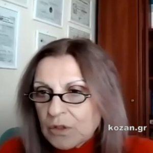 "kozan.gr: Bρίσκει την προσδοκώμενη ανταπόκριση, από τους θεσμικούς φορείς της περιοχής, η πρωτοβουλία του ""Βαρομέτρου Γνώμης"" που δημιούργησε η Δημοτική Κίνηση ""Κοζάνη – Τόπος να Ζεις"" – Τι απαντά η επικεφαλής της Συντονιστικής Επιτροπής Ε. Τασοπούλου κι η επισήμανση – αιχμή, πως αν και ζητήθηκε, μέχρι στιγμής, δεν συζητήθηκε στο Δ. Συμβούλιο Κοζάνης (Βίντεο)"