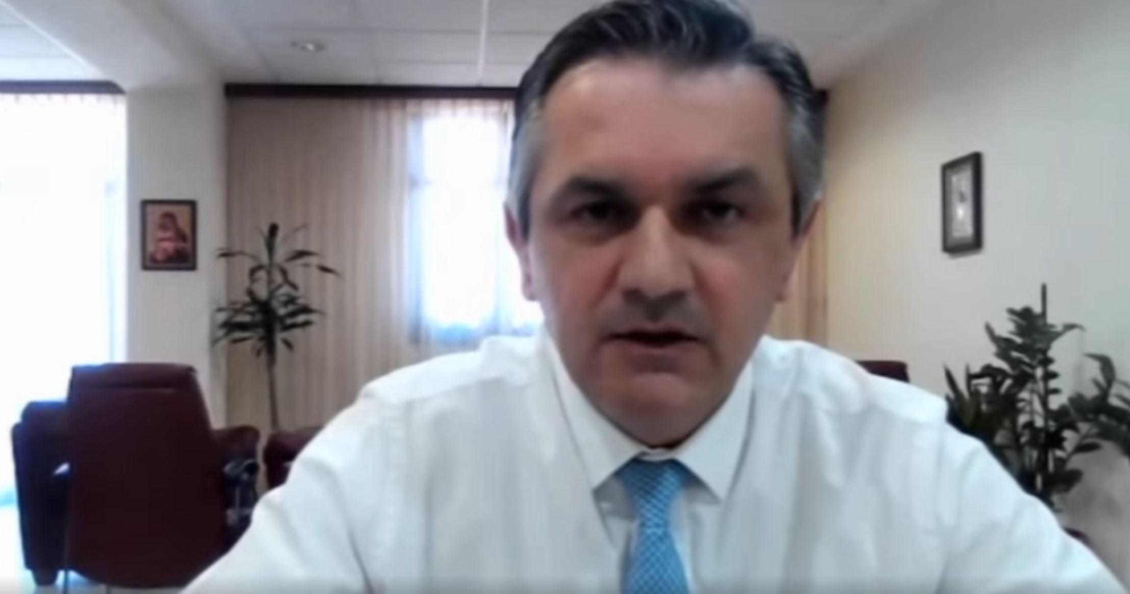 Μνημόνιο συνεργασίας μεταξύ της Περιφέρειας Δυτικής Μακεδονίας και του Εθνικού και Καποδιστριακού Πανεπιστημίου Αθηνών (ΕΚΠΑ)