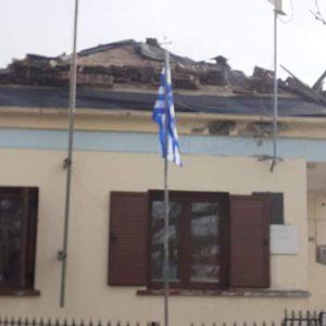 """Χ. Ελευθερίου (Δήμαρχος Σερβίων): """"Οι """"αποθήκες"""" γίνονται Ιατρεία – Ιατρείο Πολυρράχου πριν και μετά"""""""