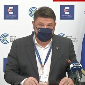 kozan.gr: Βγαίνει από το ειδικό καθεστώς περιοριστικών μέτρων η Κοινότητα Γαλατινής κι εντάσσεται στο επίπεδο πολύ αυξημένου κινδύνου (βαθύ κόκκινο) όπως η υπόλοιπη Π.Ε. Κοζάνης (Βίντεο)
