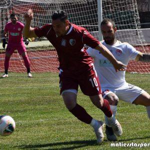 Football League: ΑΕΠ Κοζάνης – Ολυμπιακός Βόλου 1-3