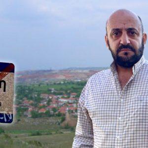 """Καζαντσίδης Θεοχάρης: """"Η στασιμότητα της υλοποίησης της Μετεγκατάστασης της Ακρινής δεν τιμά το πολιτικό προσωπικό της περιοχής"""""""