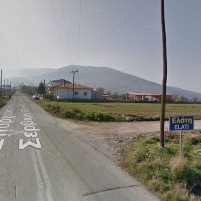 "kozan.gr: Ανήσυχος ο Πρόεδρος της Ελάτης του Δήμου Σερβίων, ενόψει των προγραμματισμένων δειγματοληψιών του ΕΟΔΥ, στον οικισμό, την ερχόμενη Δευτέρα 5 Απριλίου: ""Ελπίζω να πάνε όλα καλά να μην έχουμε πολλά κρούσματα. Δεν ξέρω αλλά φοβάμαι λίγο""  (Hχητικό)"