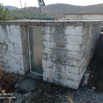 Υδραγωγείο Δρεπάνου –  Σωτήριον έτος 2021…  Όταν οι εικόνες ομιλούν!!! (Γράφει ο Θεόφιλος Παπαδόπουλος – Φωτογραφίες)