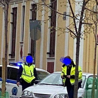 kozan.gr: Κοζάνη: Τροχαίο ατύχημα με ηλικιωμένη στην πλατεία Αλώνια (Φωτογραφίες)