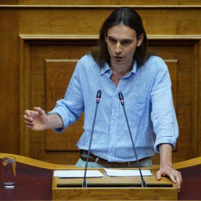 Κρ. Αρσένης, βουλευτής του ΜέΡΑ25: Απολιγνιτοποίηση: Διάσωση θέσεων εργασίας μόνο μέσα από την άμεση έναρξη της αποκατάστασης εδαφών στους νομούς Κοζάνης και Φλώρινας