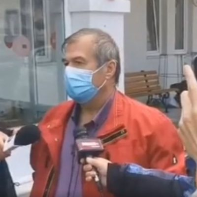 kozan.gr: Πόσοι ασθενείς με covid19 νοσηλεύονται σήμερα στο Μαμάτσειο νοσοκομείο Κοζάνης – Δείτε τις δηλώσεις του  Προέδρου του Συλλόγου Εργαζομένων Νοσοκομείου Κοζάνης & Κέντρων Υγείας Δημήτρη Ντέντη (Βίντεο)