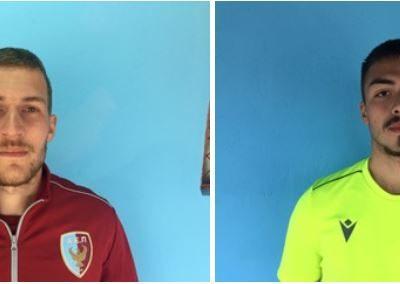 Άλλοι δύο ποδοσφαιριστές προστέθηκαν στις τάξεις της ΑΕΠ Κοζάνης