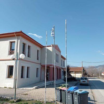 Ενεργοί Πολίτες: Κοινότητα Κοιλάδας Koζάνης: Εικόνες ντροπής εν έτη 2021