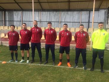 ΑΕΠ Κοζάνης: Αυτοί είναι οι έξι νέοι μας ποδοσφαιριστές