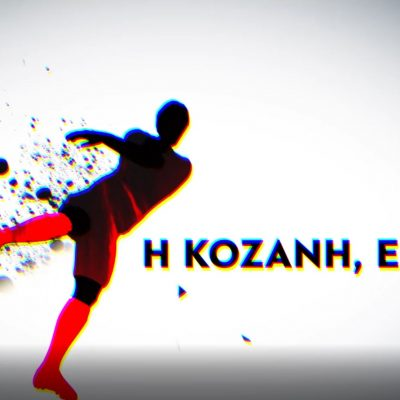 PROMO VIDEO της παρουσίασης του νέου εμβλήματος και των εμφανίσεων FC KOZANI 2021 που θα πραγματοποιηθεί τις επόμενες ημέρες (Bίντεο)