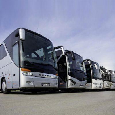 Κοινή Υπουργική Απόφαση για την έκτακτη οικονομική ενίσχυση των τουριστικών λεωφορείων υπέγραψε ο Υπουργός Τουρισμού Χάρης Θεοχάρης