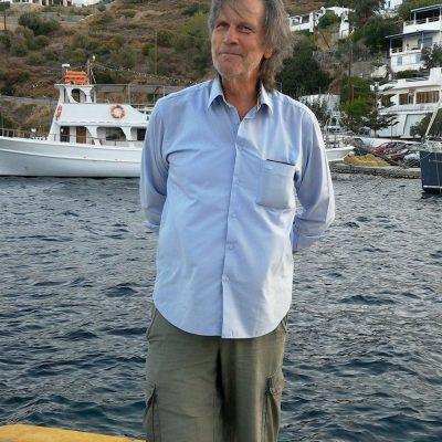 kozan.gr: Έφυγε από τη ζωή, σε ηλικία 66 ετών, ο συμπολίτης μας από την Κοζάνη, Βασίλειος Βατάλης (Ποιητής του Λαού)