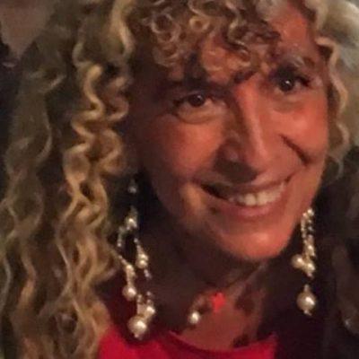 Η Αγάπη Αμαραντίδου, από το Καπνοχώρι Κοζάνης, μέλος του Διεθνούς Συμβουλίου Χορού CID της UNESCO