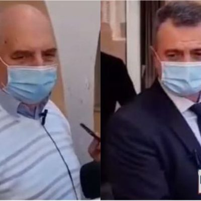 "kozan.gr: Στέργιος Γκανάτσιος για τη σημερινή κατάσταση στο νοσοκομείο Κοζάνης: ""Aυτή τη στιγμή με τη διαδικασία που κάναμε για το θέμα της διαχείρισης κλινών covid, υπάρχουν 15 κλίνες κενές, οι οποίες μας παίρνουν για 2-3 μέρες, ώσπου  ν' ανοίξει το κομμάτι της ιδιωτικής κλινικής. Κι εντός της ημέρας θα έρθει η υπογραφή για τη χρήση της ιδιωτικής κλινικής. Θεωρώ ότι αποσυμφορείται το νοσοκομείο μας από ένα μεγάλο φόρτο"" (Βίντεο)"