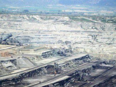 Νέους περιβαλλοντικούς όρους για το Ορυχείο Αμυνταίου ενέκρινε το ΥΠΕΝ
