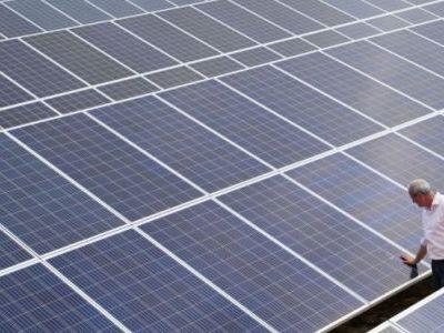 Μπουλντόζες αρχές Μαΐου στην Πτολεμαΐδα για το mega φωτοβολταϊκό των 200 MW της ΔΕΗ – Σήμερα το πράσινο φως από την Βουλή